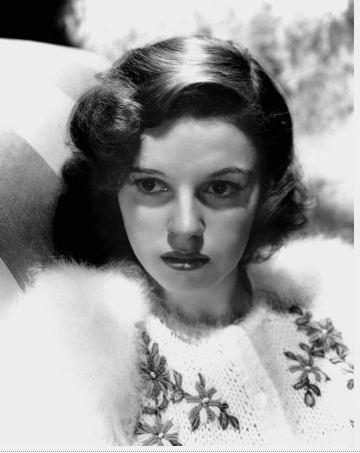 Judy Garland 1922-1949
